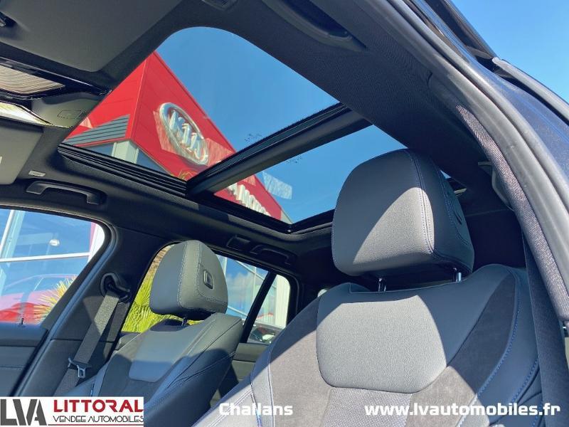 Photo 20 de l'offre de BMW Serie 3 Touring 320dA 190ch M Sport à 41990€ chez Littoral Vendée Automobiles Challans