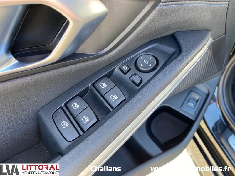 Photo 18 de l'offre de BMW Serie 3 Touring 320dA 190ch M Sport à 41990€ chez Littoral Vendée Automobiles Challans