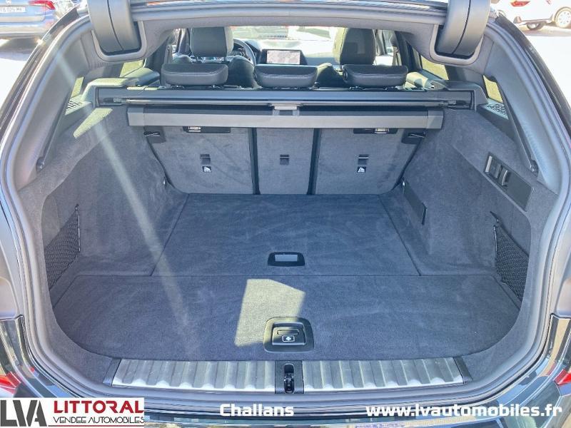 Photo 13 de l'offre de BMW Serie 3 Touring 320dA 190ch M Sport à 41990€ chez Littoral Vendée Automobiles Challans