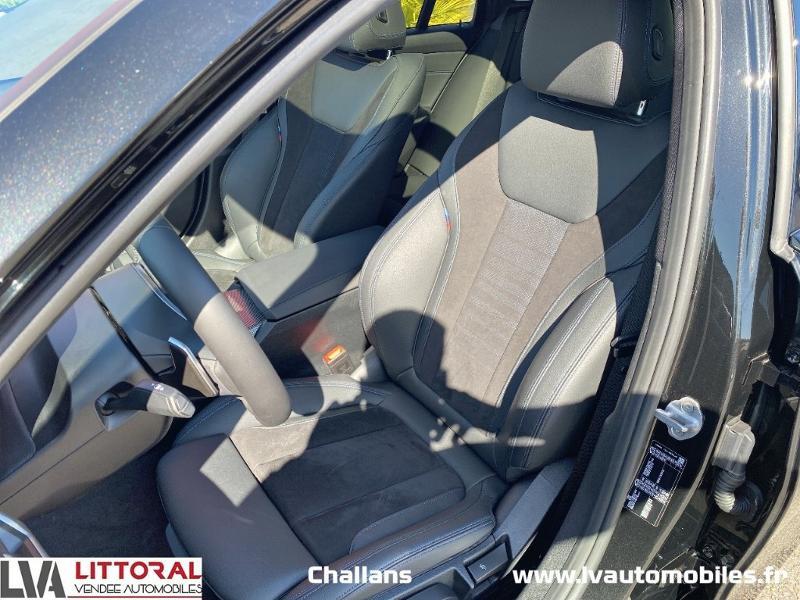 Photo 5 de l'offre de BMW Serie 3 Touring 320dA 190ch M Sport à 41990€ chez Littoral Vendée Automobiles Challans