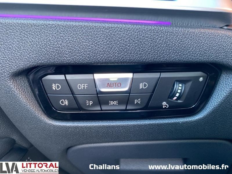 Photo 15 de l'offre de BMW Serie 3 Touring 320dA 190ch M Sport à 41990€ chez Littoral Vendée Automobiles Challans