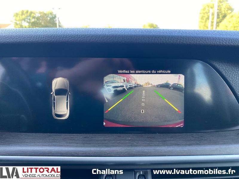 Photo 9 de l'offre de ALFA ROMEO Stelvio 2.2 Diesel 210ch Lusso Q4 AT8 à 31990€ chez Littoral Vendée Automobiles Challans