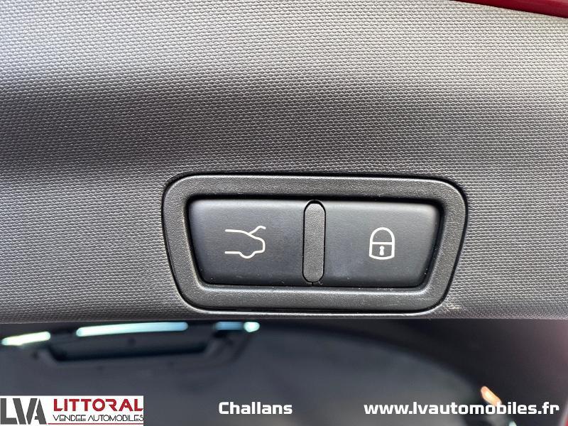 Photo 15 de l'offre de ALFA ROMEO Stelvio 2.2 Diesel 210ch Lusso Q4 AT8 à 31990€ chez Littoral Vendée Automobiles Challans