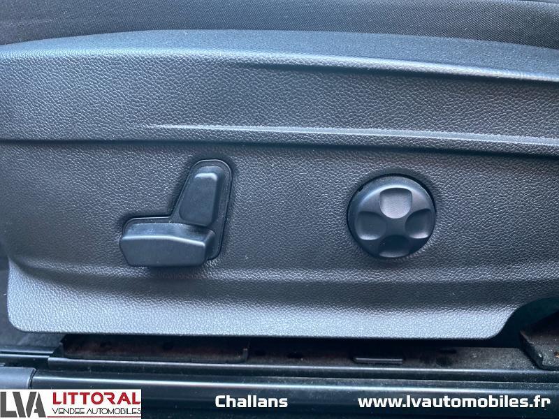 Photo 16 de l'offre de ALFA ROMEO Stelvio 2.2 Diesel 210ch Lusso Q4 AT8 à 31990€ chez Littoral Vendée Automobiles Challans