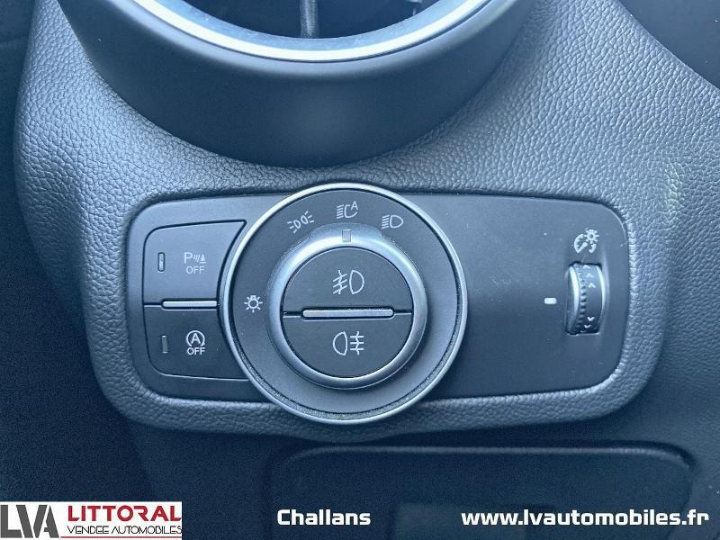 Photo 18 de l'offre de ALFA ROMEO Stelvio 2.2 Diesel 210ch Lusso Q4 AT8 à 31990€ chez Littoral Vendée Automobiles Challans