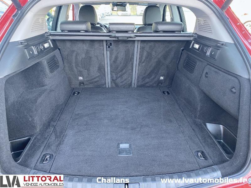 Photo 13 de l'offre de ALFA ROMEO Stelvio 2.2 Diesel 210ch Lusso Q4 AT8 à 31990€ chez Littoral Vendée Automobiles Challans