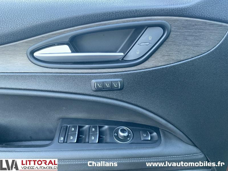 Photo 17 de l'offre de ALFA ROMEO Stelvio 2.2 Diesel 210ch Lusso Q4 AT8 à 31990€ chez Littoral Vendée Automobiles Challans
