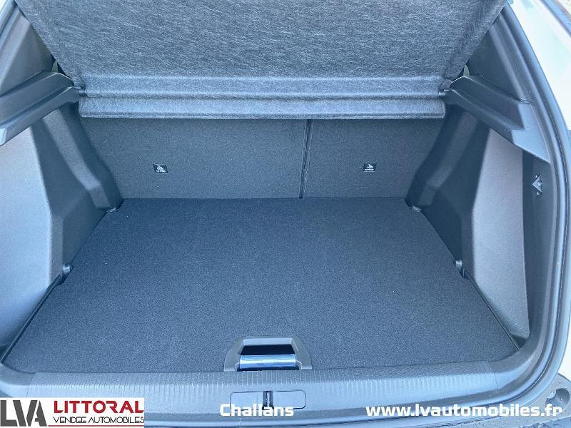 Photo 13 de l'offre de PEUGEOT 2008 1.5 BlueHDi 130ch S&S Allure Pack EAT8 à 28990€ chez Littoral Vendée Automobiles Challans