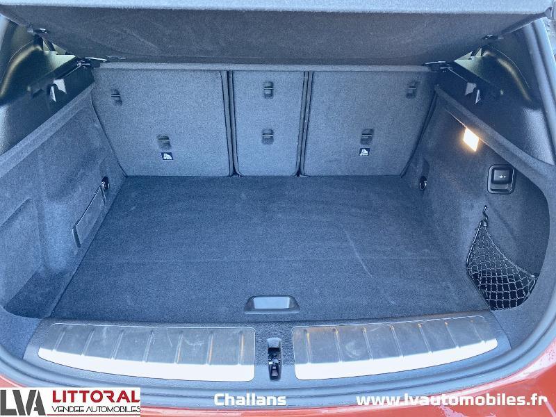 Photo 13 de l'offre de BMW X2 sDrive18dA 150ch M Sport X Euro6d-T à 35990€ chez Littoral Vendée Automobiles Challans
