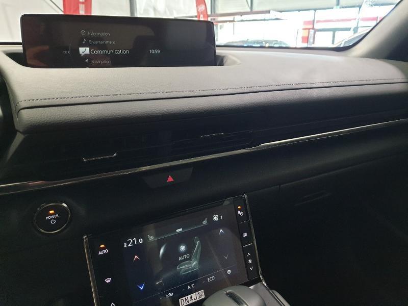 Photo 5 de l'offre de MAZDA MX-30 145ch First Edition Modern Confidence à 26990€ chez Littoral Vendée Automobiles Mouilleron Le Captif