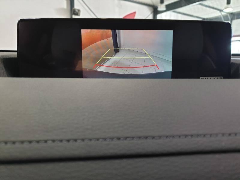 Photo 7 de l'offre de MAZDA MX-30 145ch First Edition Modern Confidence à 26990€ chez Littoral Vendée Automobiles Mouilleron Le Captif