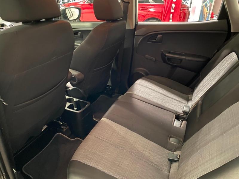 Photo 9 de l'offre de KIA Venga 1.4 CRDi 90ch FAP Style à 6990€ chez Littoral Vendée Automobiles Mouilleron Le Captif