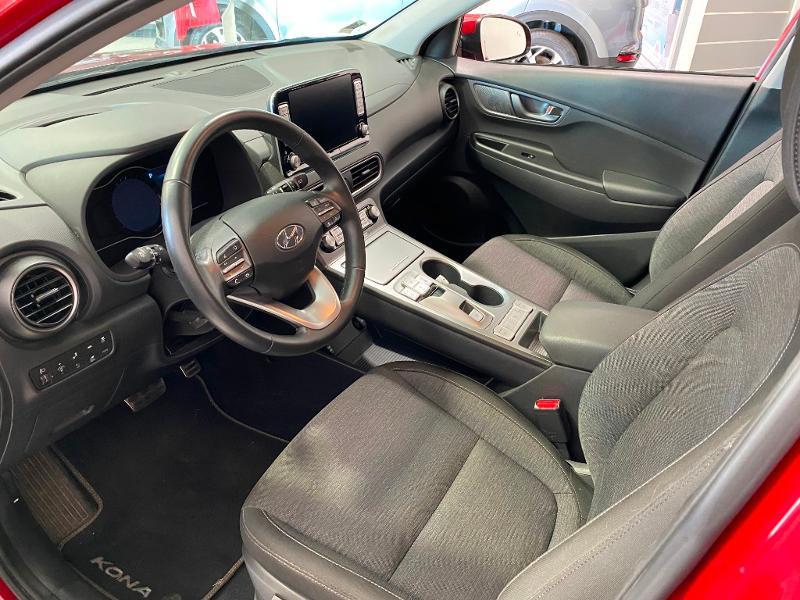 Photo 2 de l'offre de HYUNDAI Kona Electric 204ch Creative Euro6d-T EVAP à 26990€ chez Littoral Vendée Automobiles Mouilleron Le Captif