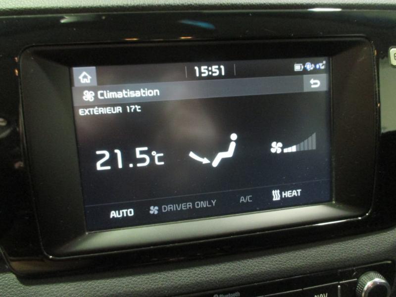 Photo 16 de l'offre de KIA e-Niro e-Design 204ch à 29990€ chez Littoral Vendée Automobiles Mouilleron Le Captif