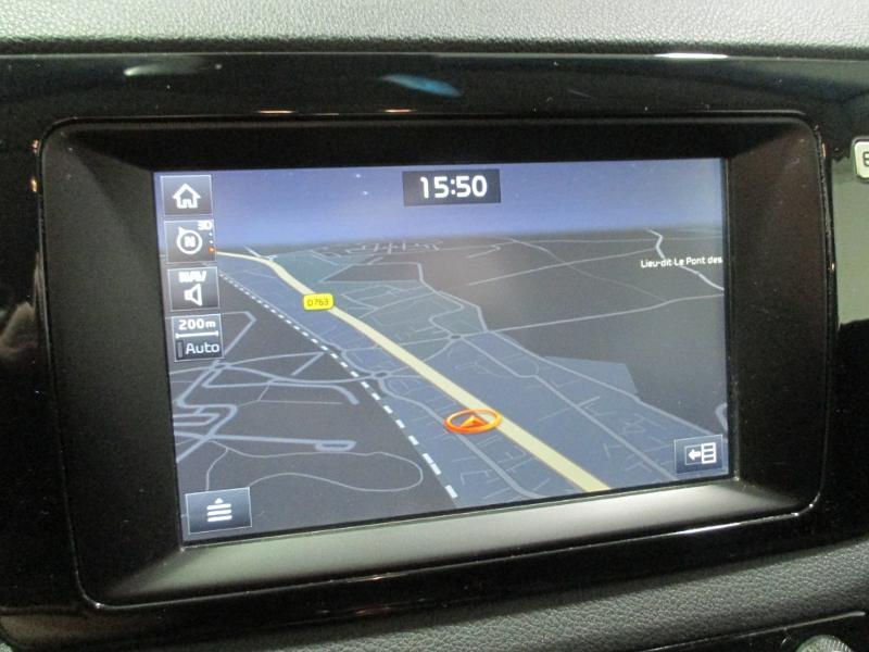 Photo 11 de l'offre de KIA e-Niro e-Design 204ch à 29990€ chez Littoral Vendée Automobiles Mouilleron Le Captif