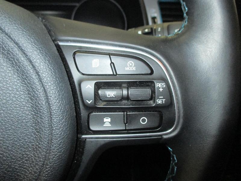 Photo 9 de l'offre de KIA e-Niro e-Design 204ch à 29990€ chez Littoral Vendée Automobiles Mouilleron Le Captif