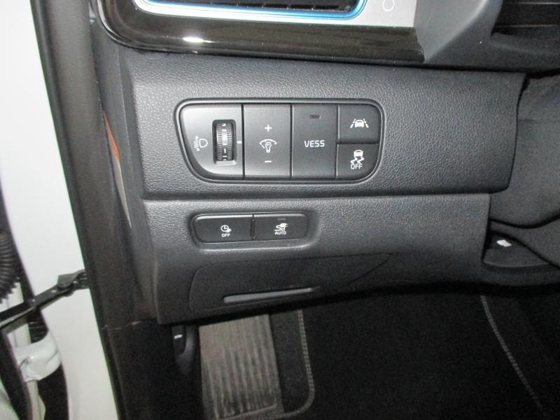 Photo 7 de l'offre de KIA e-Niro e-Design 204ch à 29990€ chez Littoral Vendée Automobiles Mouilleron Le Captif