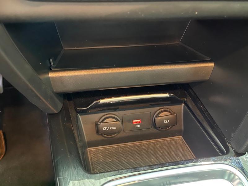 Photo 15 de l'offre de KIA XCeed 1.6 CRDI 115ch Active DCT7 à 24990€ chez Littoral Vendée Automobiles Mouilleron Le Captif