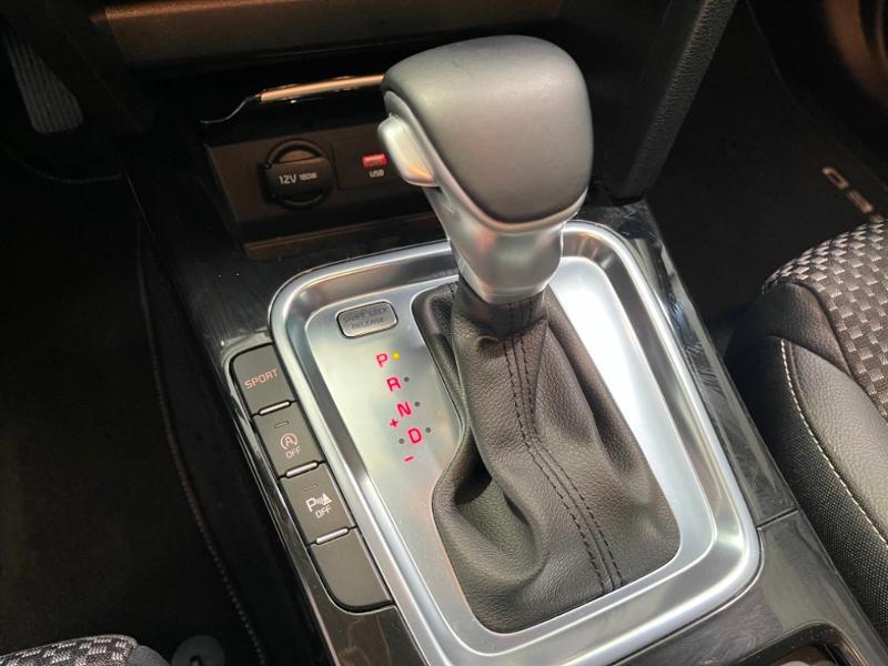 Photo 16 de l'offre de KIA XCeed 1.6 CRDI 115ch Active DCT7 à 24990€ chez Littoral Vendée Automobiles Mouilleron Le Captif