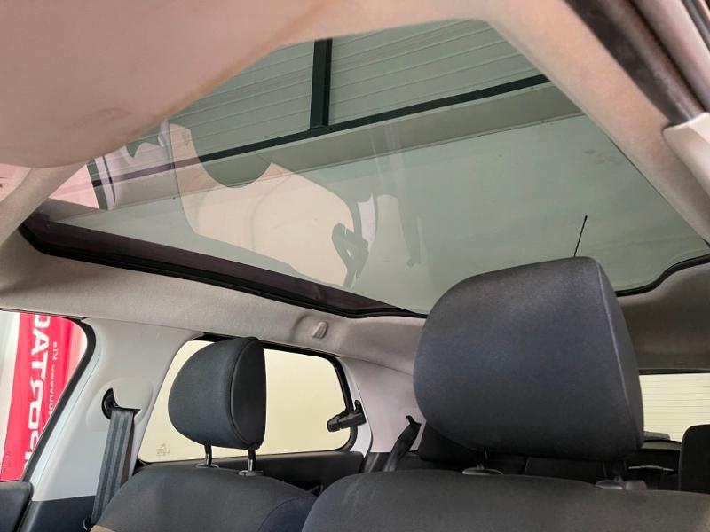 Photo 9 de l'offre de CITROEN C4 Cactus BlueHDi 100 Shine à 9990€ chez Littoral Vendée Automobiles Mouilleron Le Captif