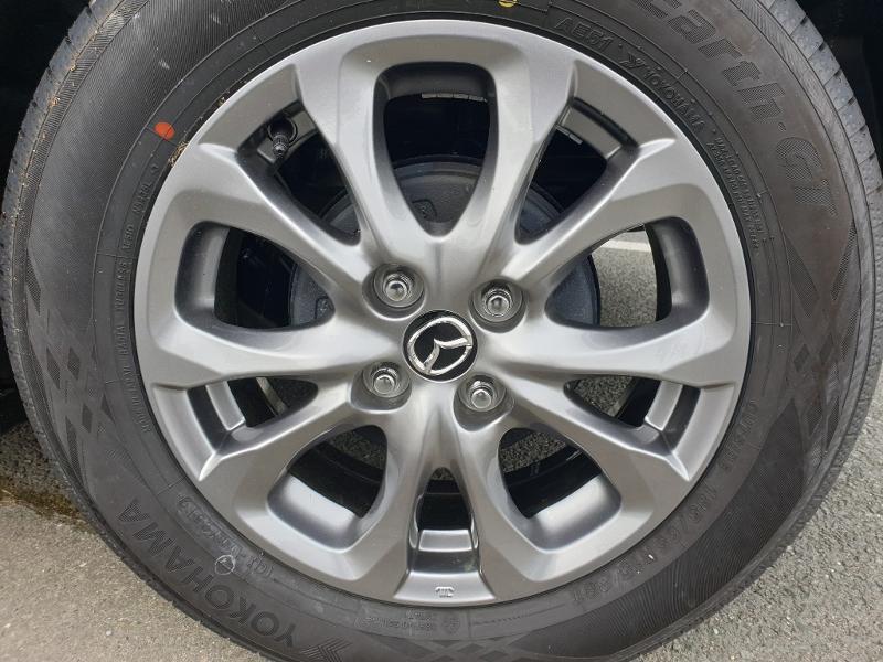 Photo 2 de l'offre de MAZDA Mazda 2 1.5 SKYACTIV-G M-Hybrid 90ch Elégance à 15990€ chez Littoral Vendée Automobiles Mouilleron Le Captif