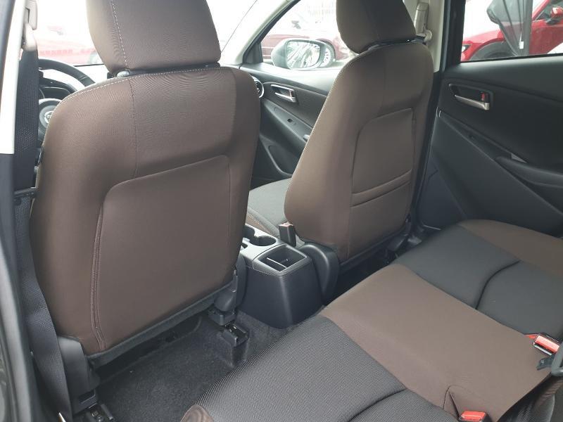 Photo 5 de l'offre de MAZDA Mazda 2 1.5 SKYACTIV-G M-Hybrid 90ch Elégance à 15990€ chez Littoral Vendée Automobiles Mouilleron Le Captif