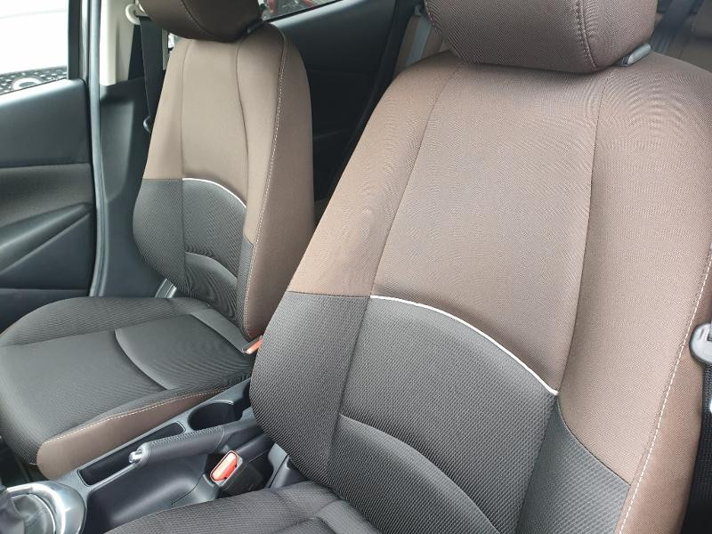 Photo 4 de l'offre de MAZDA Mazda 2 1.5 SKYACTIV-G M-Hybrid 90ch Elégance à 15990€ chez Littoral Vendée Automobiles Mouilleron Le Captif
