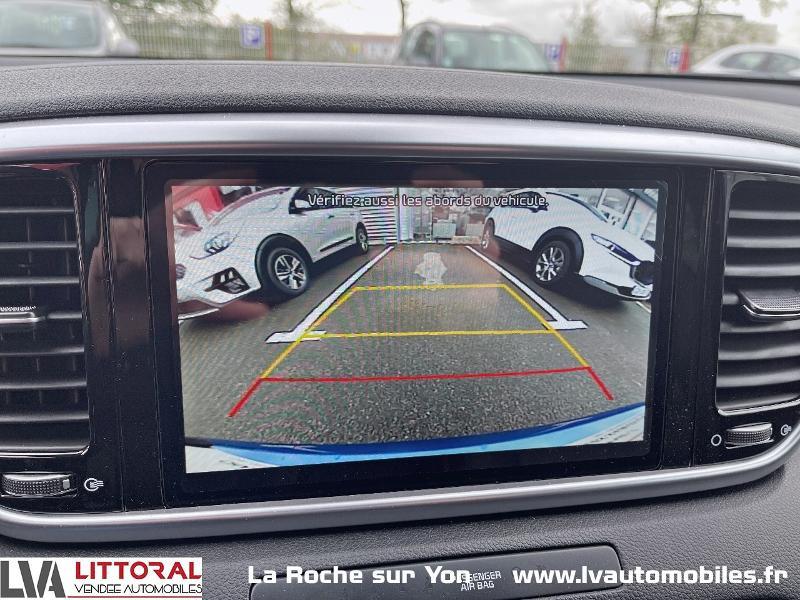 Photo 9 de l'offre de KIA Sportage 1.6 CRDi 136ch MHEV GT Line 4x2 DCT7 à 30990€ chez Littoral Vendée Automobiles Mouilleron Le Captif