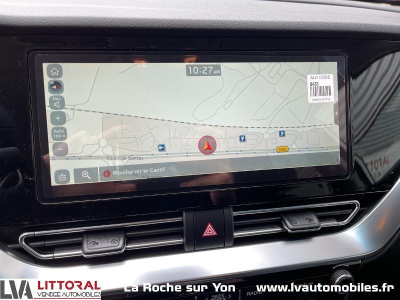 Photo 10 de l'offre de KIA e-Niro e-Design 204ch à 32890€ chez Littoral Vendée Automobiles Mouilleron Le Captif