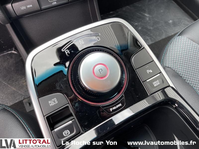 Photo 7 de l'offre de KIA e-Niro e-Design 204ch à 32890€ chez Littoral Vendée Automobiles Mouilleron Le Captif