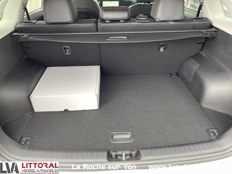 Photo 13 de l'offre de KIA e-Niro e-Design 204ch à 32890€ chez Littoral Vendée Automobiles Mouilleron Le Captif
