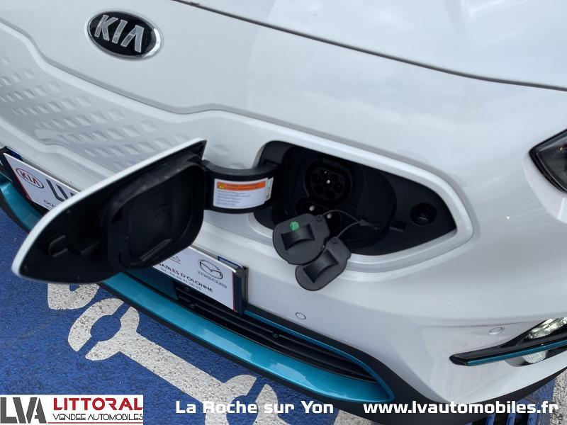 Photo 15 de l'offre de KIA e-Niro e-Design 204ch à 32890€ chez Littoral Vendée Automobiles Mouilleron Le Captif