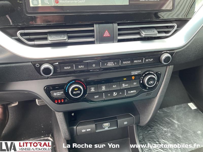 Photo 8 de l'offre de KIA e-Niro e-Design 204ch à 32890€ chez Littoral Vendée Automobiles Mouilleron Le Captif