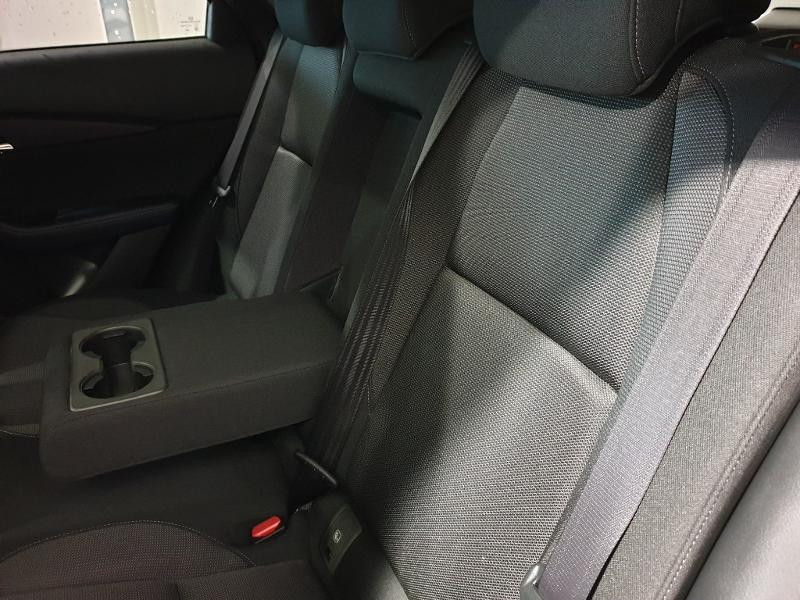 Photo 8 de l'offre de MAZDA CX-30 1.8 Skyactiv-D 116ch Sportline BVA 2020 à 30990€ chez Littoral Vendée Automobiles Mouilleron Le Captif