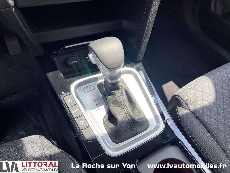 Photo 7 de l'offre de KIA Ceed SW 1.6 GDi 105ch + Plug-In 60.5ch Active DCT6 à 29990€ chez Littoral Vendée Automobiles Mouilleron Le Captif