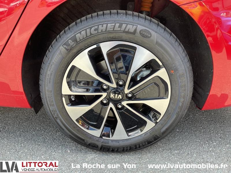 Photo 14 de l'offre de KIA Ceed SW 1.6 GDi 105ch + Plug-In 60.5ch Active DCT6 à 29990€ chez Littoral Vendée Automobiles Mouilleron Le Captif