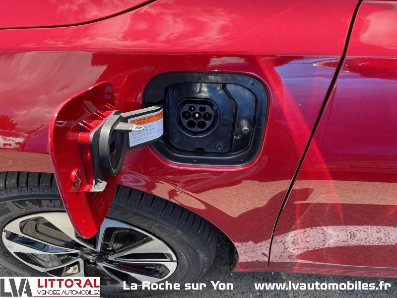 Photo 15 de l'offre de KIA Ceed SW 1.6 GDi 105ch + Plug-In 60.5ch Active DCT6 à 29990€ chez Littoral Vendée Automobiles Mouilleron Le Captif