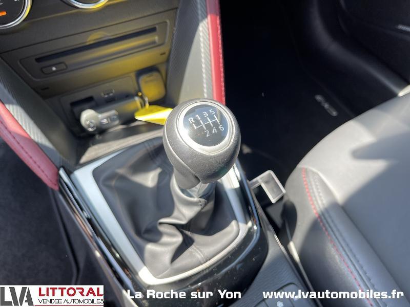 Photo 7 de l'offre de MAZDA CX-3 1.5 SKYACTIV-D 105 Sélection à 14990€ chez Littoral Vendée Automobiles Mouilleron Le Captif