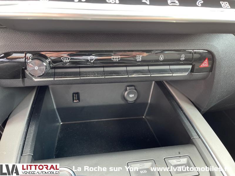 Photo 8 de l'offre de CITROEN C5 Aircross BlueHDi 130ch S&S C-Series EAT8 E6.d à 28490€ chez Littoral Vendée Automobiles Mouilleron Le Captif