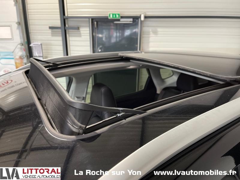Photo 17 de l'offre de MG MOTOR EHS PHEV 1.5T GDI 258ch Luxury à 31490€ chez Littoral Vendée Automobiles Mouilleron Le Captif