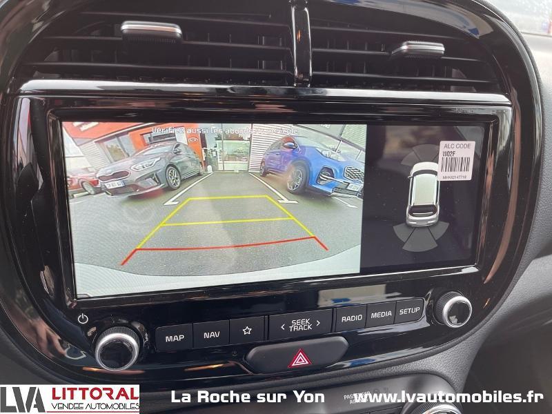 Photo 9 de l'offre de KIA e-Soul Premium 204ch à 32990€ chez Littoral Vendée Automobiles Mouilleron Le Captif