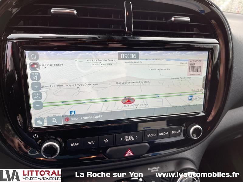 Photo 10 de l'offre de KIA e-Soul Premium 204ch à 32990€ chez Littoral Vendée Automobiles Mouilleron Le Captif