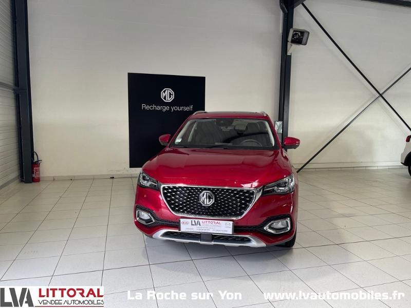 Photo 2 de l'offre de MG MOTOR EHS PHEV 1.5T GDI 258ch Luxury à 31490€ chez Littoral Vendée Automobiles Mouilleron Le Captif