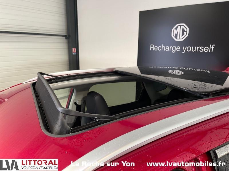 Photo 19 de l'offre de MG MOTOR EHS PHEV 1.5T GDI 258ch Luxury à 31490€ chez Littoral Vendée Automobiles Mouilleron Le Captif