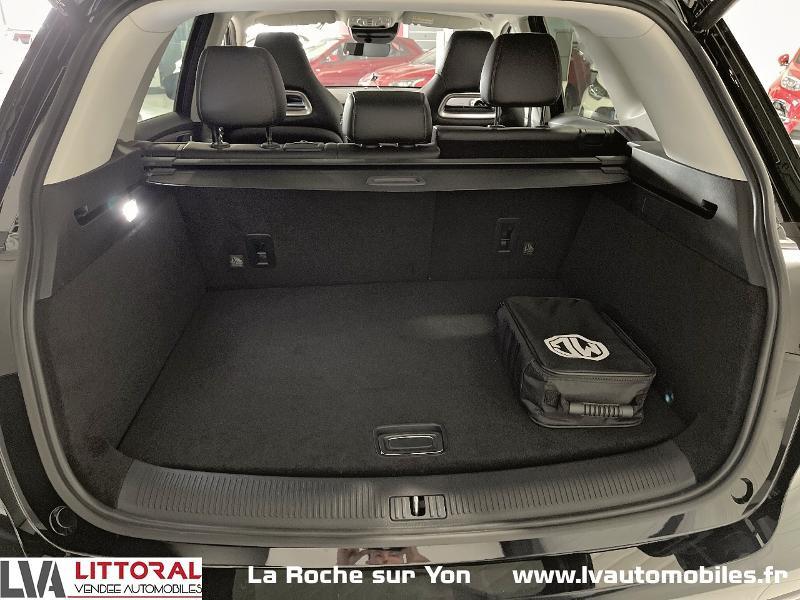 Photo 5 de l'offre de MG MOTOR EHS PHEV 1.5T GDI 258ch Luxury à 31490€ chez Littoral Vendée Automobiles Mouilleron Le Captif
