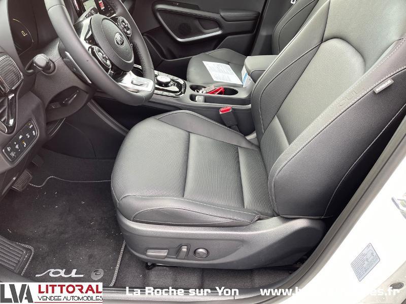 Photo 5 de l'offre de KIA e-Soul Premium 204ch à 32990€ chez Littoral Vendée Automobiles Mouilleron Le Captif