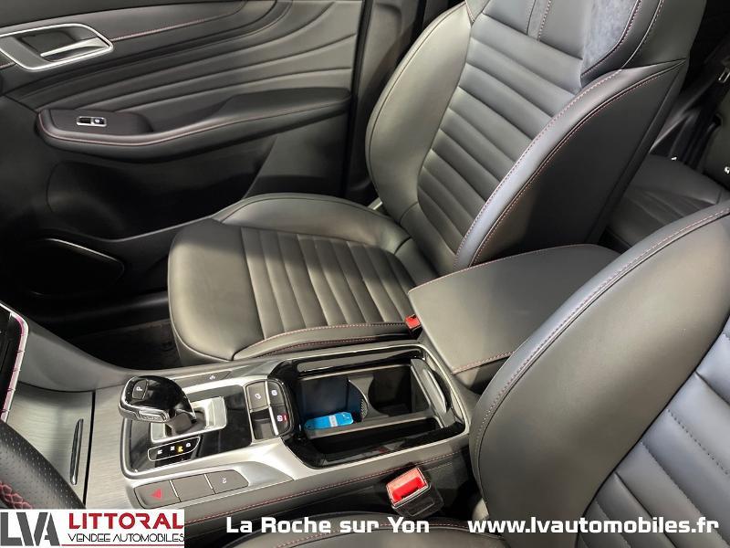 Photo 18 de l'offre de MG MOTOR EHS PHEV 1.5T GDI 258ch Luxury à 31490€ chez Littoral Vendée Automobiles Mouilleron Le Captif