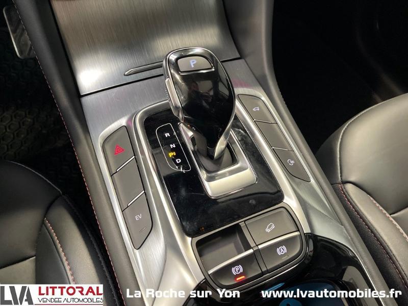Photo 16 de l'offre de MG MOTOR EHS PHEV 1.5T GDI 258ch Luxury à 31490€ chez Littoral Vendée Automobiles Mouilleron Le Captif