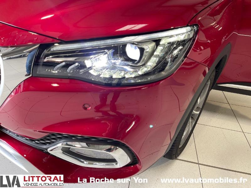 Photo 20 de l'offre de MG MOTOR EHS PHEV 1.5T GDI 258ch Luxury à 31490€ chez Littoral Vendée Automobiles Mouilleron Le Captif