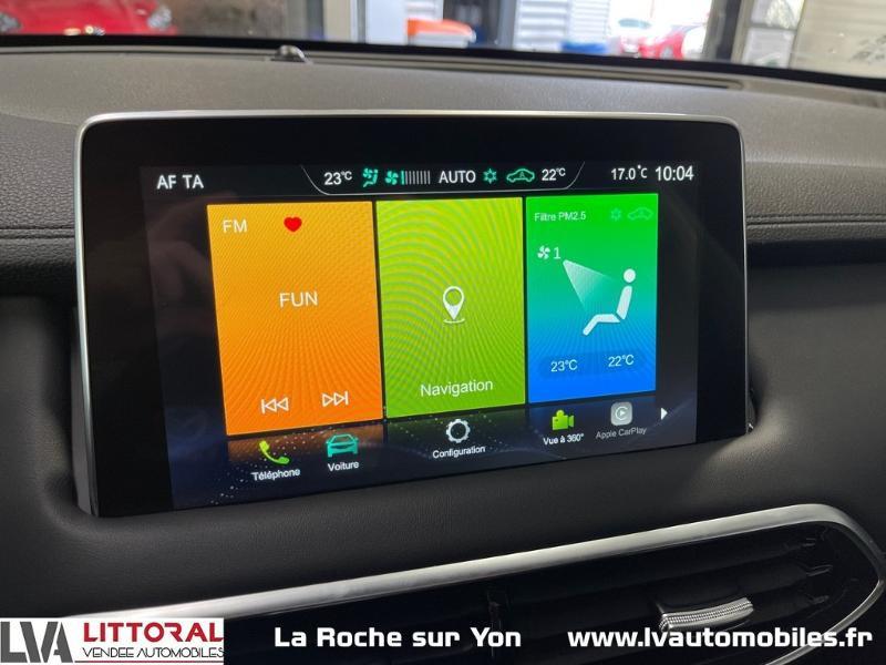 Photo 13 de l'offre de MG MOTOR EHS PHEV 1.5T GDI 258ch Luxury à 31490€ chez Littoral Vendée Automobiles Mouilleron Le Captif